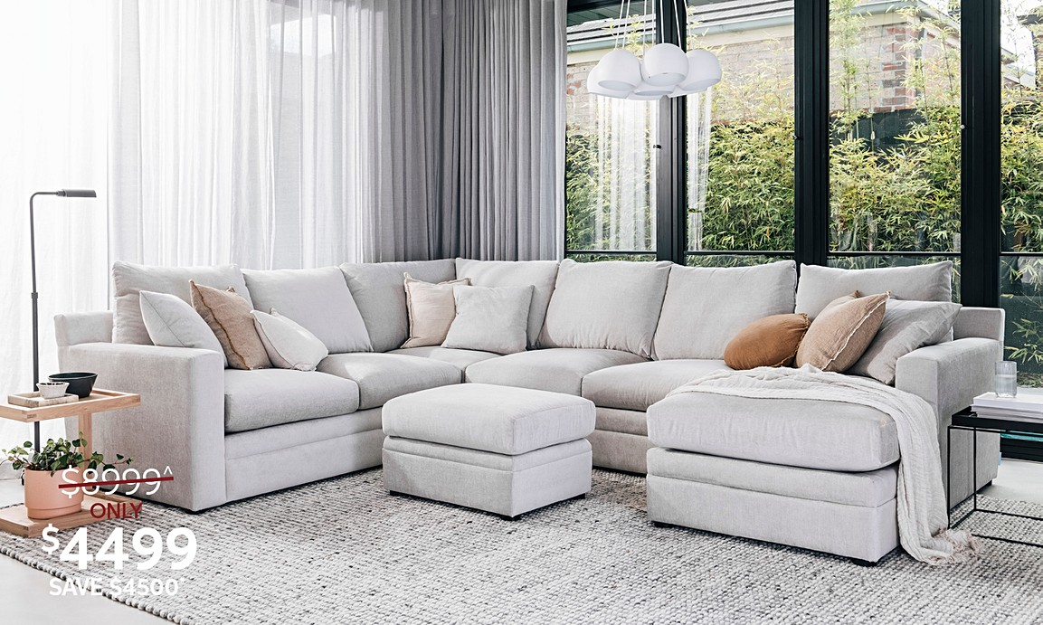 Plush Sofas Adelaide Cabinets Matttroy