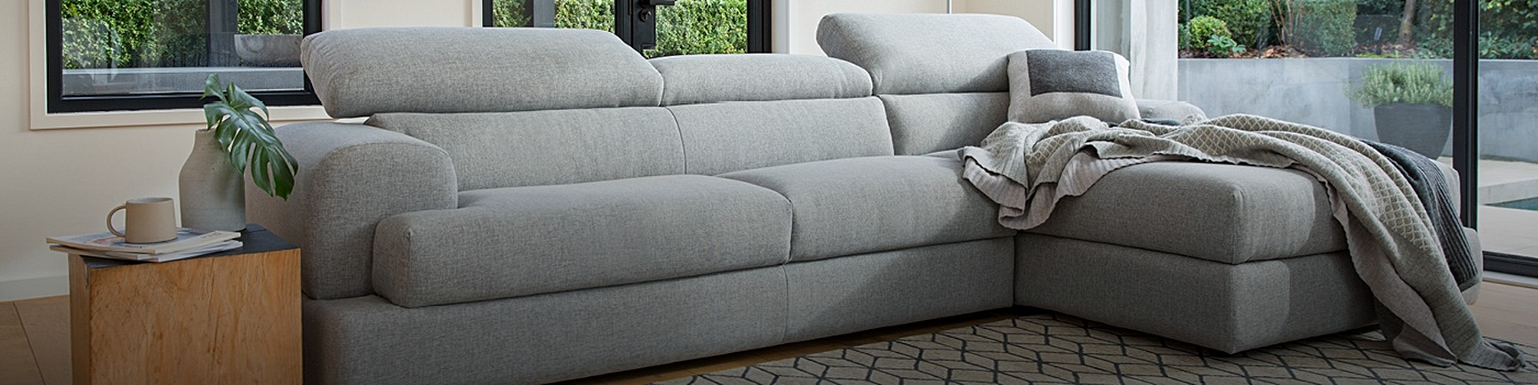 Why Choose Fabric? Your Guide To Choosing A Fabric Sofa.