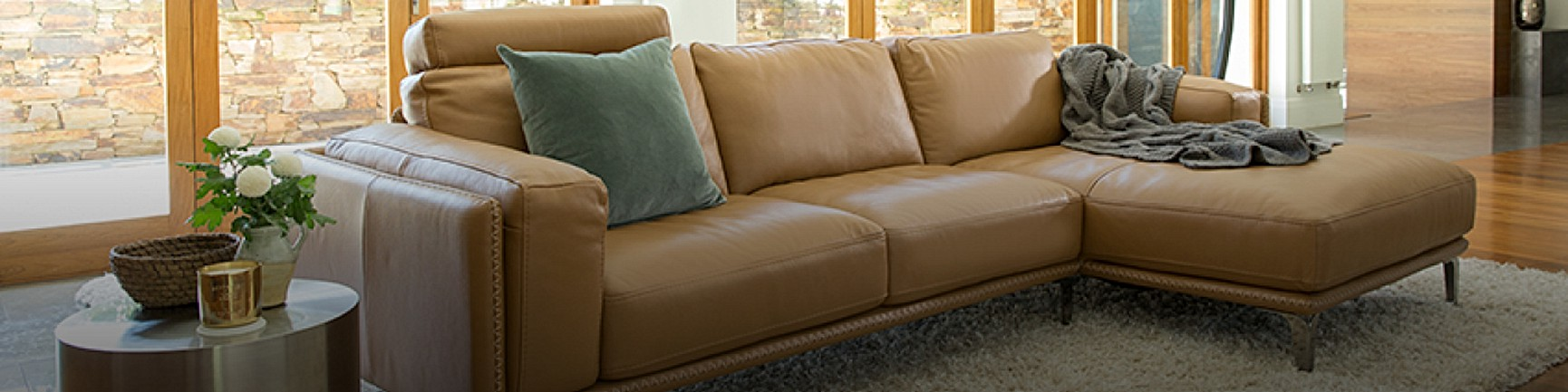 Why Choose Leather? Your Guide To Choosing A Leather Sofa