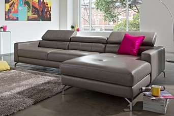 finest selection 97640 8950d Modular Lounges | Leather & Fabric Sofas | Plush Furniture