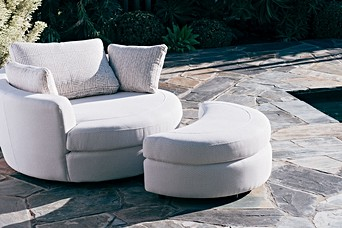 Ottomans | Plush Sofas & Furniture