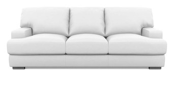 Melbourne Sofa 3 Seater  sc 1 st  Plush & Sofas | Lounge Suites | Leather Sofa u0026 Fabric Sofas | Plush Furniture islam-shia.org