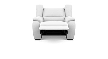 Carlton Recliner Armchair With Electric Motion