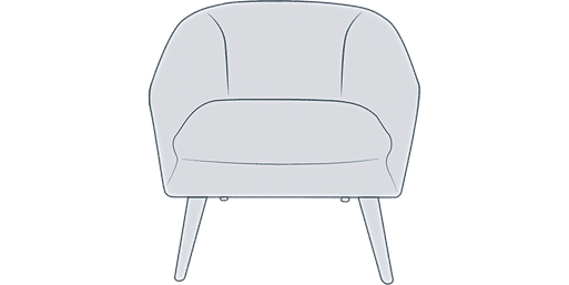 Coby Chair Occasional Chairs